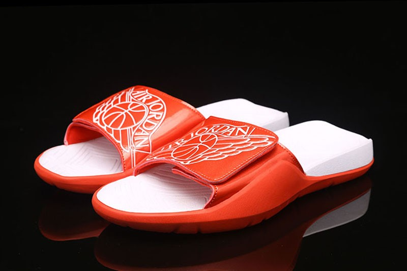290b8fb1019f New Release Jordan Hydro 7 Retro Slides Sandals Men s-Women s Orange ...