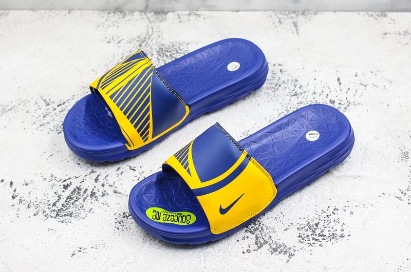 nike squeeze me sandals