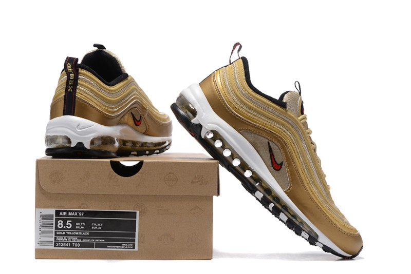 b386bfe7098 ... closeout nike air max 97 mens womens 84645 457b2