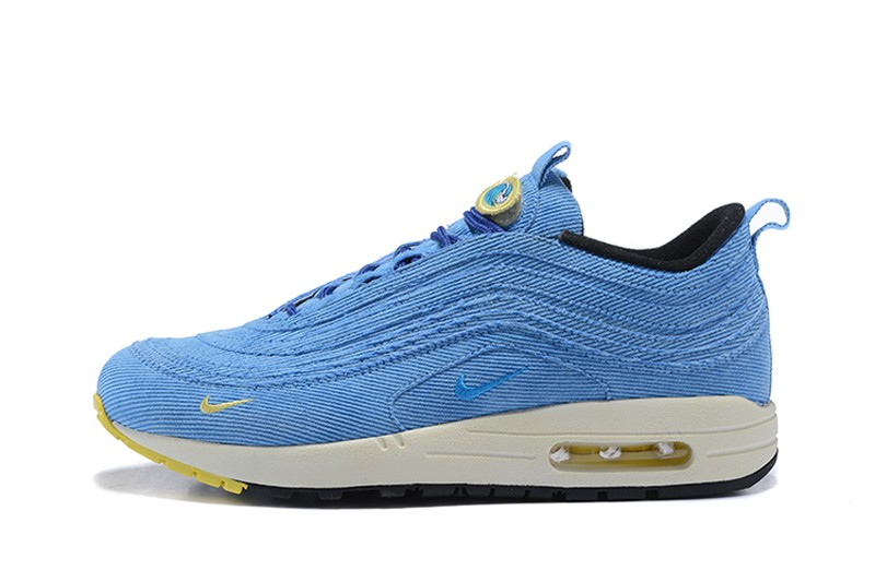 f209ab8777e Nike Air Max 97 Sean Wotherspoon Corduroy