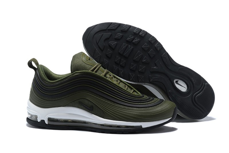 nike air max 97 black man