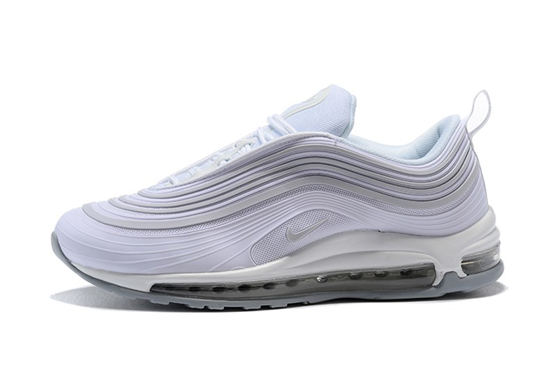 b406b0696 Nike Air Max 97 UL'17 PRM Pure Platinum/Wolf Grey-White Men's ...