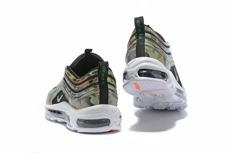 Top Quality Nike Air Max 97 Country Camo