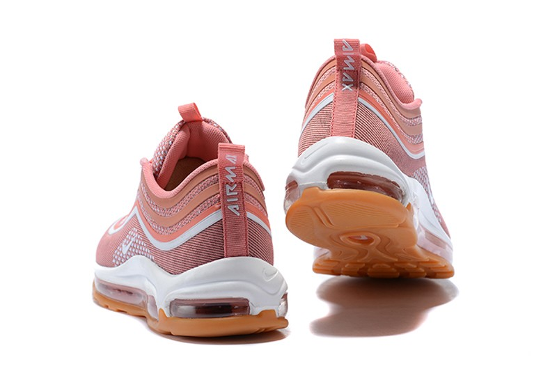 298b7151c087 High Quality Nike Air Max 97 UL 17 Women s Rose Gold Running Shoes ...