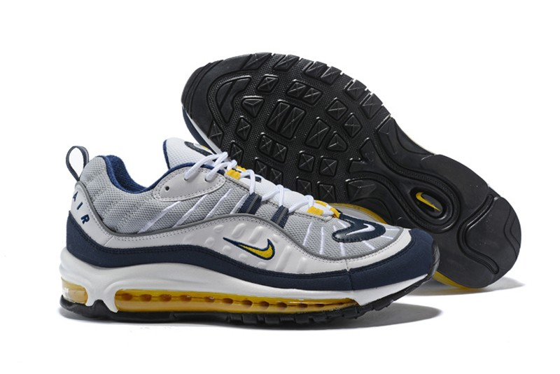5eb25de76d9d Hot Selling Men s Nike Air Max 98