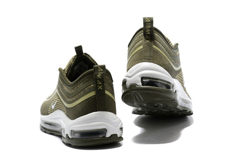 New Arrival Nike Air Max 97 UL17 Olive