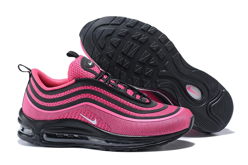 44c5d8fa60c New Style Nike Air Max 97 UL 17 917999-001 Ladies Racer Pink ...