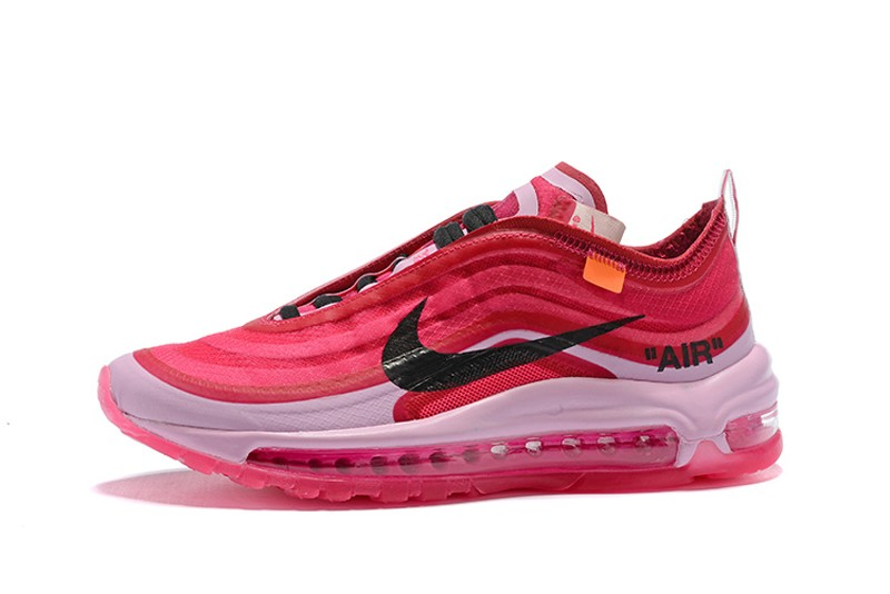 Nike WMNS Air Max 97 x OFF White Pink