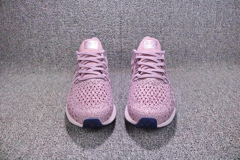 bcf9efcd9e6 Nike Air Zoom Pegasus 35 Pink White Women s Breathable Running Shoes 942855- 601 ...