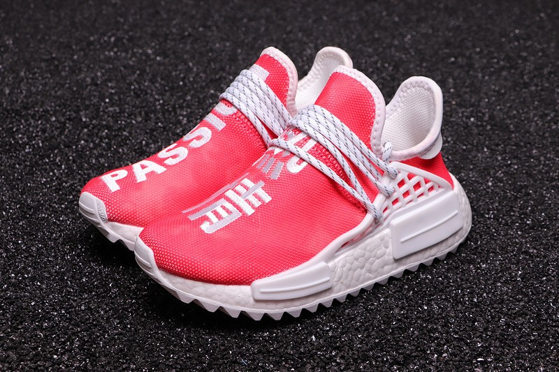 buy popular b1645 d4062 Pharrell X Adidas NMD Hu