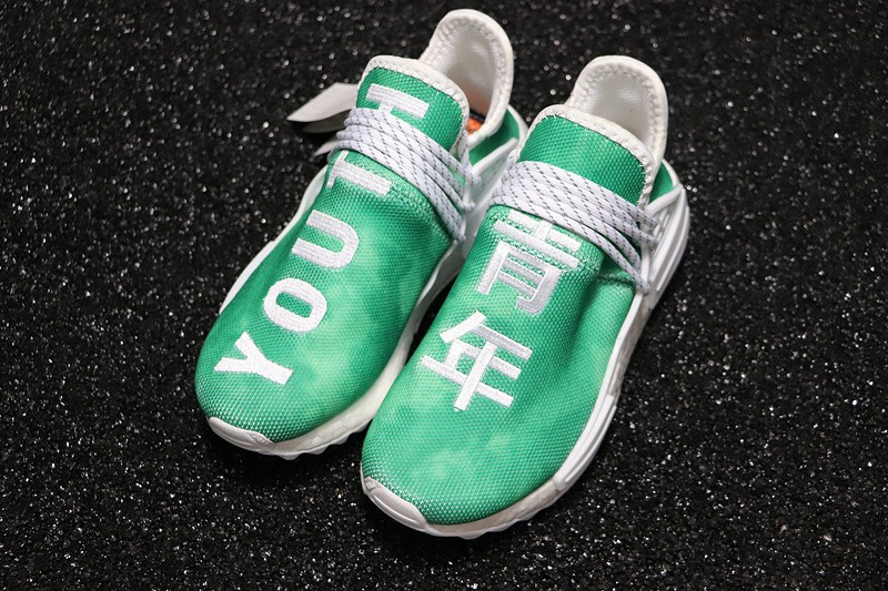 adidas nmd youth size 5