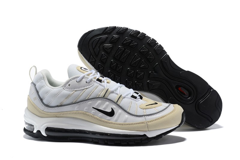 newest ec9b3 95b53 Top Quality Nike Air Max 98 Fossil ...