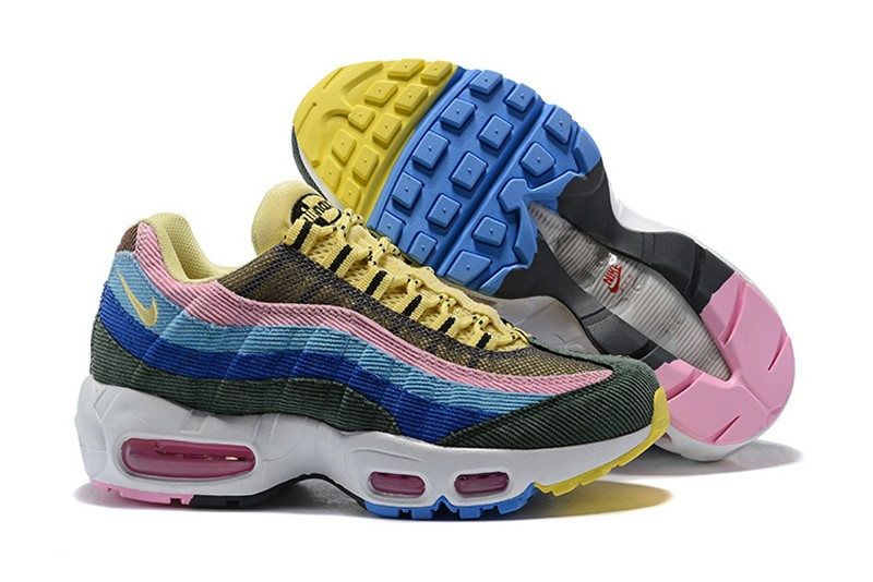 best cheap d9fc7 c6fd1 2018 Nike Air Max 95