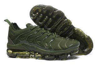 b3efd720680c0d High Quality Nike Air Vapormax Plus Tn Olive Green Army Green Men s Running  Shoes In Stock