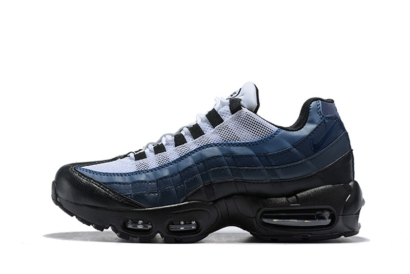 mens navy air max 95
