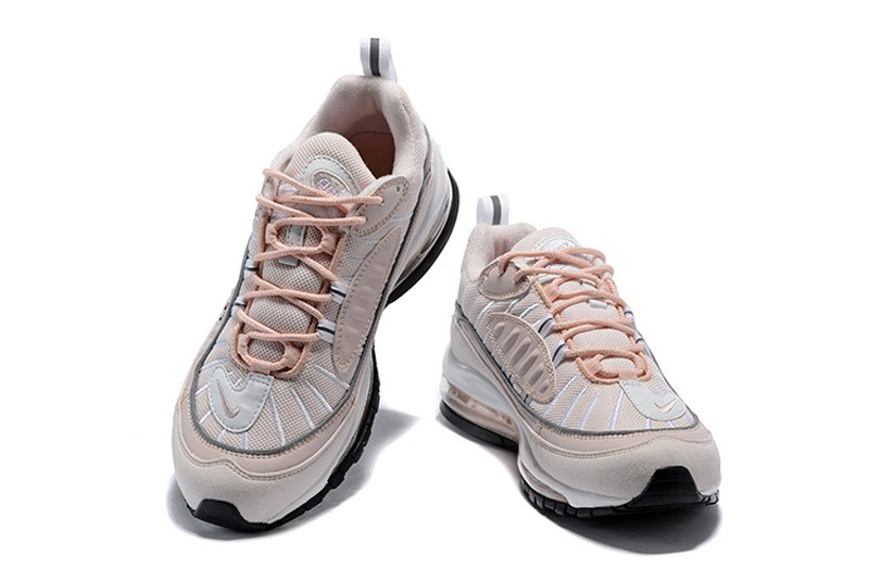 781df86301c9 Nike Air Max 98 Barely Rose Elemental Rose-Particle Rose Women s ...