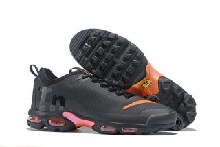 low priced c4d48 37043 Nike Air Max Plus TN Ultra SE Black Orange Running Shoes Sneakers Hot Sale  AQ0242-001