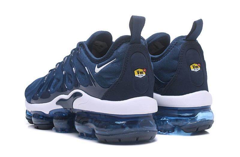 big sale ff755 9577f Nike Air Vapormax Plus Tn Men's Casual Trainers