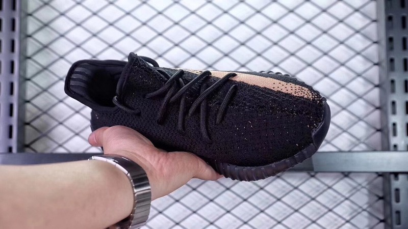 Adidas Yeezy Boost 350 V2 Black Copper Men's Women's Casual Trainers BY1605 Online Sale (Copy)