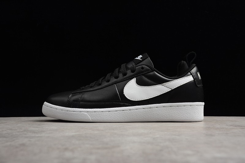 De todos modos Baya Arrastrarse  Nike Blazer Low TC AA1057-001 Black/White New Style Lifestyle Shoes | nike  sb zoom team edition sneaker store