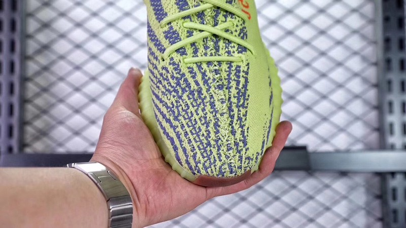 ded516db9632 Top Quality Adidas Yeezy Boost 350 V2 Semi Frozen Yellow B37572 Men s- Women s Newest Sneakers ...