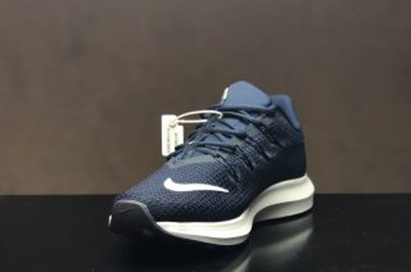 51003b6cfca 2018 Latest Style Nike Quest Men s Dark Blue White Running Shoes ...