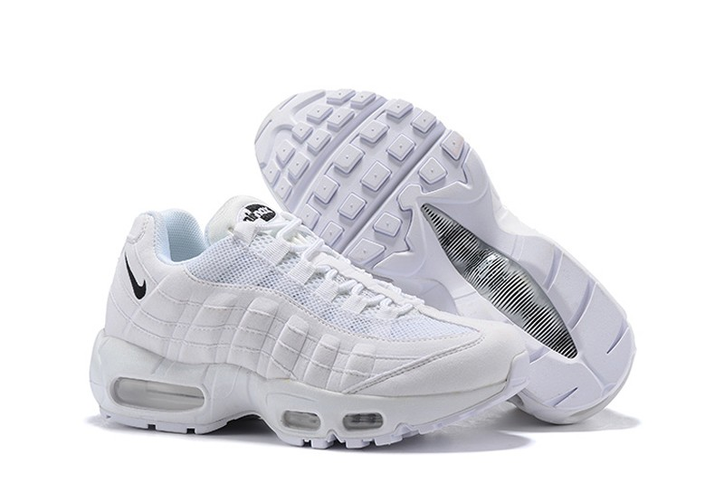 premium selection ba078 c6625 2018 New Style Nike Air Max 95 WMNS Air Cushion Fashion Running Shoes