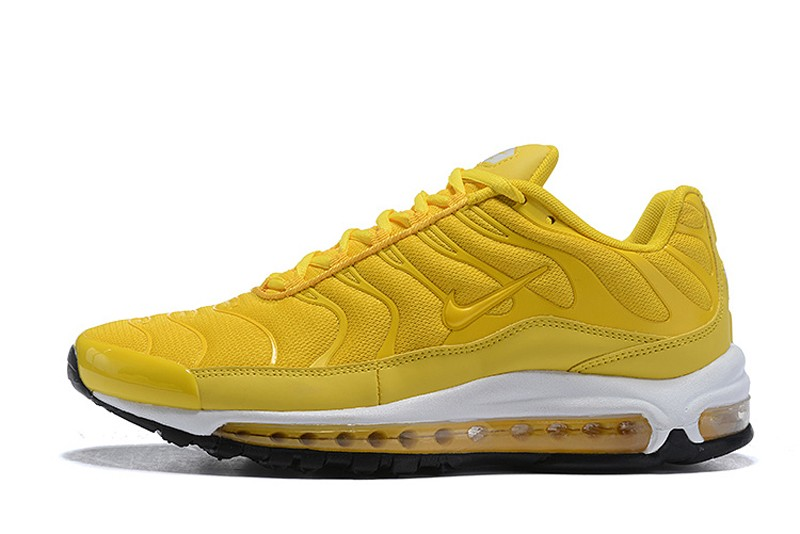 2018 Year Most Popular Nike Air Max 97 Plus Men S Jogging Shoes