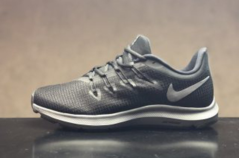 High Quality Nike Quest 2 0 Men S Black White Running Shoes Aa7403