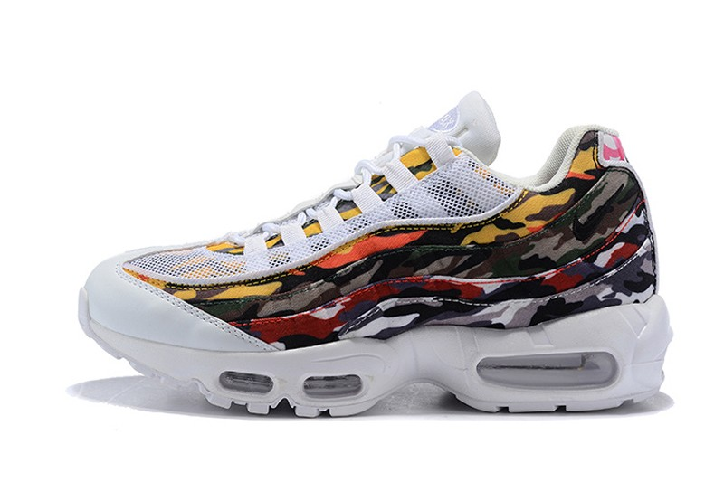 New Release Nike Air Max 95 ERDL Party