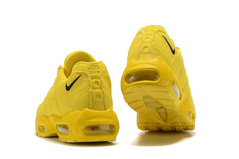 New Release Nike WMNS Air Max 95
