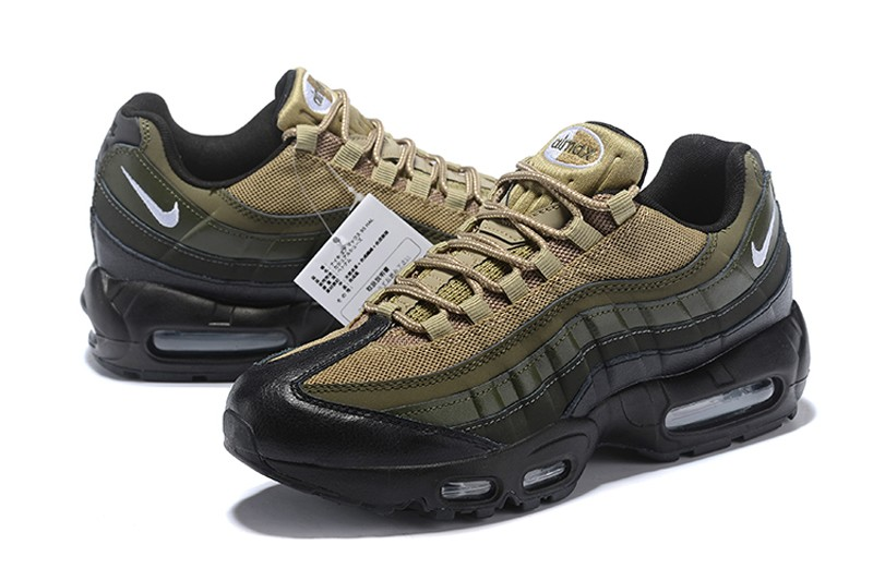 hot sale online f43a7 a09fc Nike Air Max 95 Essential 749766-024 Men's Running Shoes