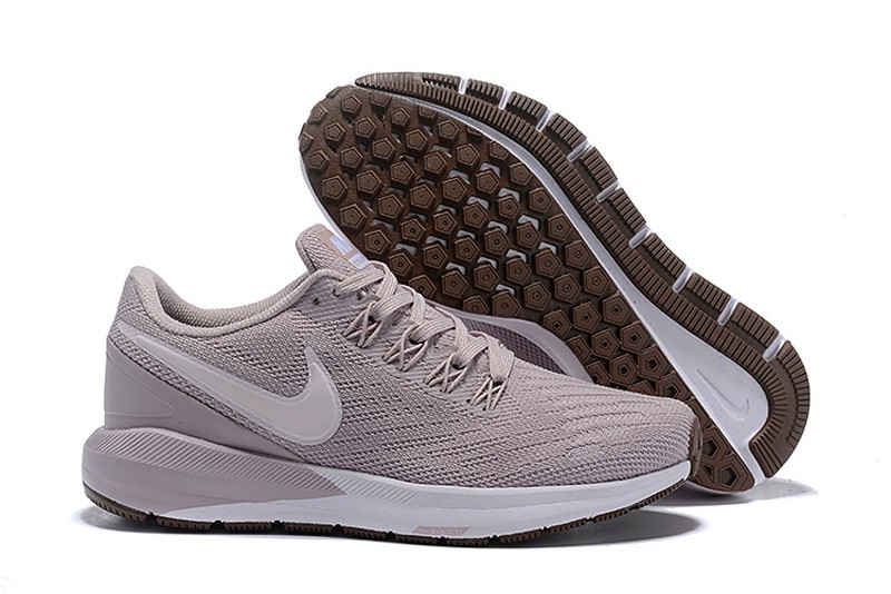 acheter pas cher 012ad b7bee Nike Wmns Air Zoom Structure 22 Running Shoes AA1640-600 Particle Rose/Pale  Pink-White