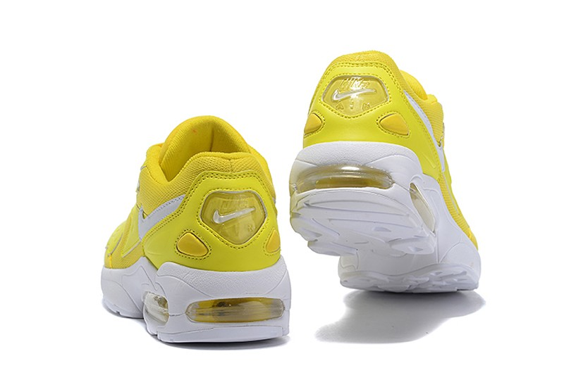 New Release Nike Air Max 2 Light Ginger