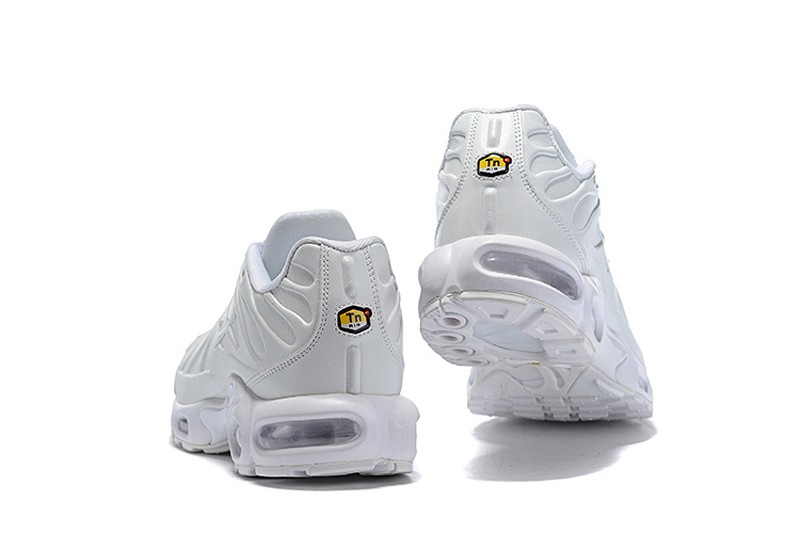 89a799317f88 ... tuned 1 tn triple white all sizes limited edition 133a5 d148b  ireland  2018 new release nike air max plus tn 48339 8c337