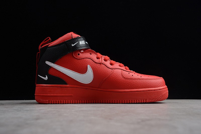 nike air force 1 high rosse