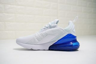 Nike WMNS Air Max 270 Barely RoseVintage Wine Elemental Rose