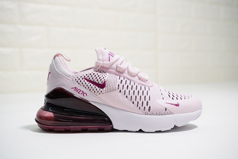 Nike Wmns Air Max 270 Running Shoes