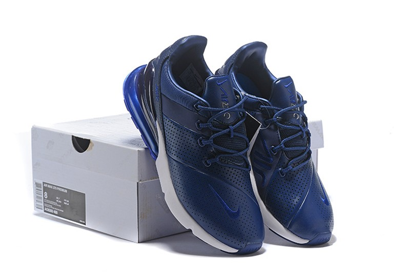 best loved outlet for sale new product Top Quality Nike Air Max 270 Premium AO8283-461 Men's ...