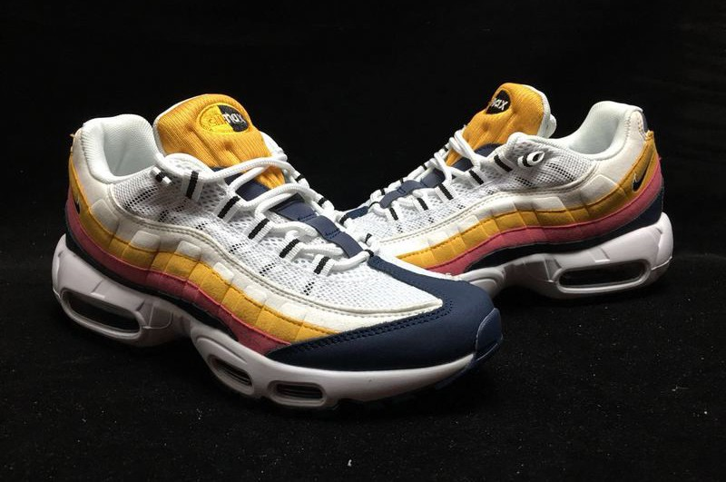 new product 27e65 9c642 Nike Air Max 95 OG QS ...