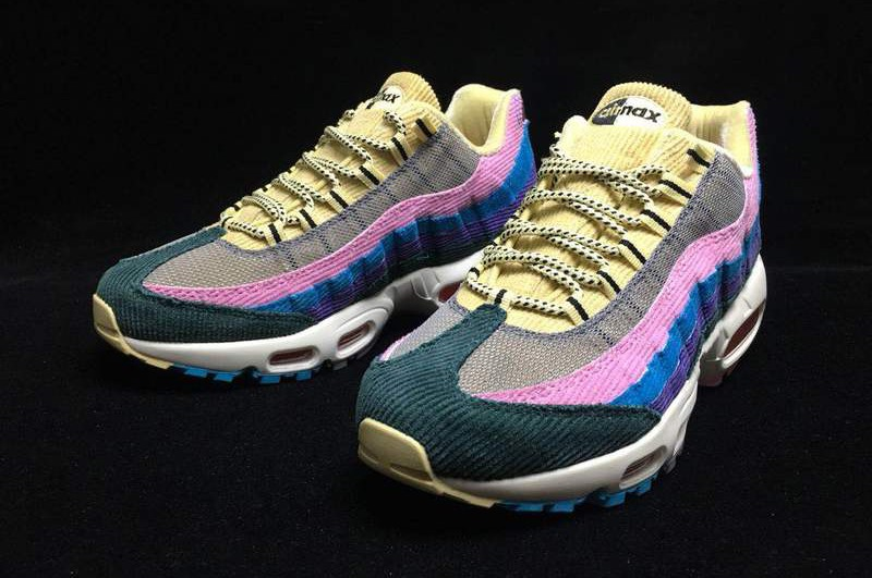 san francisco 38b1f 71019 Nike Air Max 95 OG QS