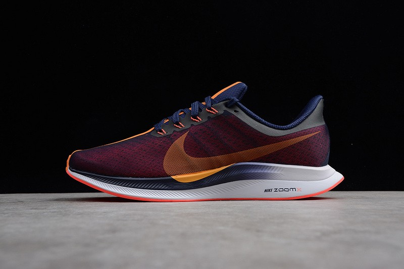 aeropuerto ojo Inmersión  Nike Zoom Pegasus Turbo 35 Blackened Blue/Orange Peel-Flash Crimson-Moon  Particle AJ4114-486 | Sneakers Big Sale