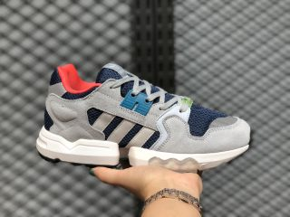 Buy Adidas ZX Torsion Collegiate Navy/Off White-Grey Two EE4845