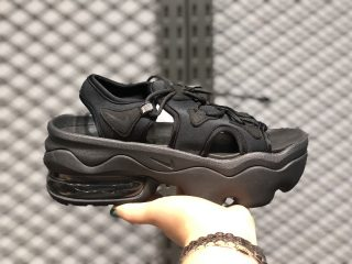 Buy Nike Wmns Air Max Koko Sandal Core Black/Core Black CI8798-003