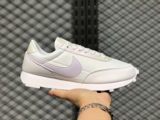 Nike Air Daybreak Wmns White/Barely Grape Sports Life Shoes CU3452-100