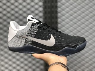 "Nike Kobe 11 ""Last Emperor"" White/Black-Court Purple 822675-105"