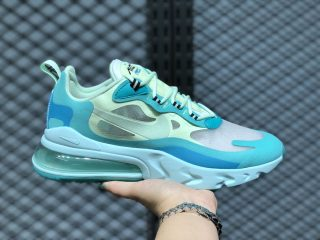 Nike Wmns Air Max 270 React Hyper Jade/Frosted Spruce-Barely Volt AO4971-301