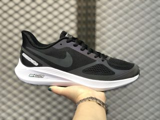 Nike Zoom Winflo 7X Core Black/Seven Color-Cloud White CJ0291-007 Hot Sale