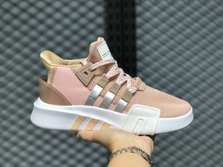 Adidas EQT Bask ADV Hidden Pink/White-Silver Metallic To Buy EE5036