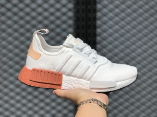 Adidas NMD R1 EE5170 Chalk White/Chalk White-Tech Copper Online Buy